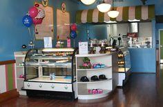 Heavenly Cupcake Shop