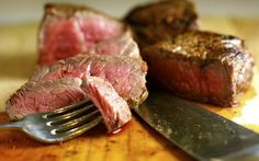 Perfect Steakhouse Steaks