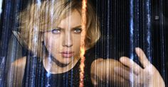 French film director Luc Besson talks about his new science fiction thriller called Lucy, starring Scarlett Johansson Scarlett Johansson Lucy, Scarlett Johannson, Lucy Trailer, Lucy Movie Review, Film Review, Peer Review, Alex Luthor, Action Movies, American Girls