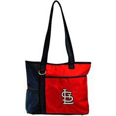 St. Louis Cardinals Carryall Tote  - MLB.com Shop