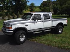 OBS crew cab pics - Page 179 - Ford Powerstroke Diesel Forum