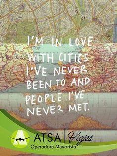 Lugares que nunca conocí... ATSA viajes pone el mundo a tus pies, pregunta por nuestros destinos.   +Info al 50231008 ext 602 visita www.atsaviajes.com  #ATSAviajes #AtreveteAviajar #AmoViajar #yoviajoconATSA #Viajes #ElViajeDeMiVida #MiProximoViaje #MiLimiteEsLaLuna