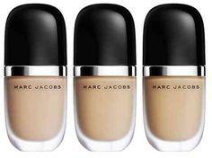 Fondotinta di Marc Jacobs Beauty! modaflash.blogspo... #makeup #marcjacobs #beauty