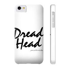 Dread Head Phone Case