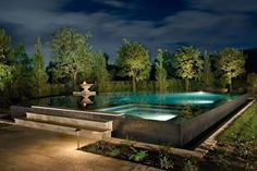 Popular Above Ground Pool Deck Ideas. This is just for you who has a Above Ground Pool in the house. Having a Above Ground Pool in a house is a great idea. Tag: a budget small yards Oberirdischer Pool, Garden Swimming Pool, Swimming Pool Designs, Swimming Pools, Rooftop Pool, Above Ground Pool Decks, In Ground Pools, Rodeo, Piscine Coque Polyester