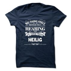 [New tshirt name printing] HEILIG Best Shirt design Hoodies, Tee Shirts