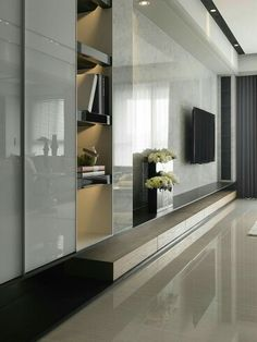 Home Interior Design — natural tones with some dark areas.- Home Interior Design — natural tones with some dark areas. ( HID ) Home Interior Design - Minimalist Kitchen Diy, Minimalist Interior, Minimalist Bedroom, Minimalist Decor, Modern Interior, Home Interior Design, Interior Architecture, Modern Minimalist, Interior Natural