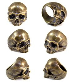 Rakuten: QUETZAL antique / silver accessories / シルバーアクセ / silver / silver 925/Silver925/ silver / quetzal / ring / ring / men / scull ring / scull- Shopping Japanese products from Japan