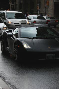 Lamborghini Gallardo - LGMSports.com
