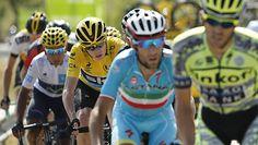 La primera etapa del Tour de Francia 2016 empieza hoy