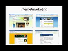 Hogyan hozz létre passzív jövedelemforrásokat 2. Internet Marketing, Desktop Screenshot, Online Marketing