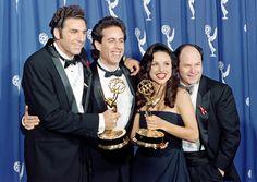 Seinfeld: The 9/11 Episode