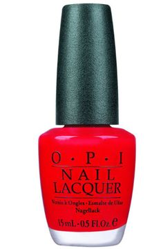 Real women across the world voted and THESE are the 10 best red nail polishes of ALL time: