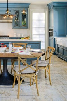 Awesome french country kitchen table just on iluxhome.com