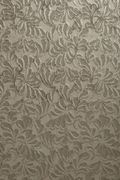 Maple Leaf in Quartz 611 from the Dynasty collection by Mokum Textiles…