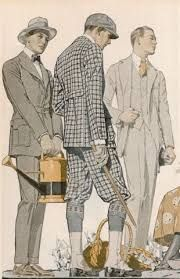 fashion suits 1910 - Google Search