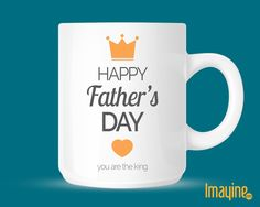Taza Día del Padre