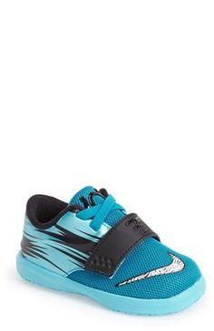 Nike 'KD VII' Basketball Shoe (Walker & Toddler)