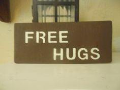 IFree Hugs by AngelPaws6 on Etsy