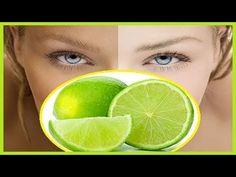 Cómo Blanquear Tu Piel en Solo 1 Día con una crema de jugo de limón y leche