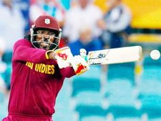Chris Gayle of West Indies slams double ton to create World Cup record on 24/02/2015. It is first ever world cup double century and 5th in ODI. Previous ODI double century makers were 2 times by Rohit Sharma and one each by Sachin Tendulkar and Virender Sehwag.