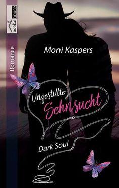 """5 Sterne für """"Ungestillte Sehnsucht - Dark Soul"""" von Von Caro, https://www.amazon.de/gp/customer-reviews/REC913J4V6JXZ/ref=cm_cr_getr_d_rvw_ttl?ie=UTF8"""