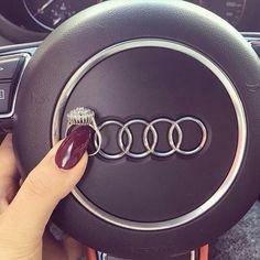 #Audi #Ring