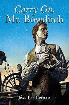 Carry On, Mr. Bowditch by Jean Lee Latham http://www.amazon.com/dp/0618250743/ref=cm_sw_r_pi_dp_Mrpgxb1A865E1