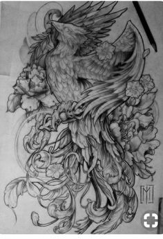 Grey Ink Tattoos, Asian Tattoos, Crow Tattoos, Body Art Tattoos, Ear Tattoos, Japanese Tattoos, Infinity Tattoo On Wrist, Infinity Tattoos, Symbols Of Strength Tattoos