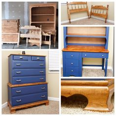 Our customer Roy refinished an old bedroom set for his kids using Waterlox. All of the pieces look great! https://www.facebook.com/photo.php?fbid=10156413267053709&set=p.10156413267053709&type=3&theater