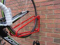 The Wall Bike Dock/Cycle Rack/Storage Rack/Bike Rack by Bison Products Bison Products http://www.amazon.co.uk/dp/B00TR27C6M/ref=cm_sw_r_pi_dp_fEL6ub184KSDC