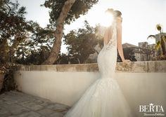 Exclusive Look: Berta Wedding Dresses Summer Edition | Bridal Musings