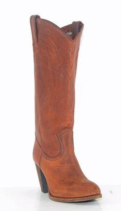 Women's Frye Ilana Pull On Boots #76798-COG