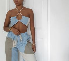 Trendy Outfits, Summer Outfits, Fashion Outfits, Girly Outfits, Diy Vetement, Dressing, Trends, Fashion Killa, Unisex