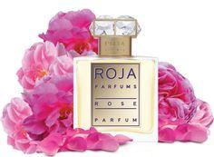 Rose  Pour Femme Parfum 50ml ingredients