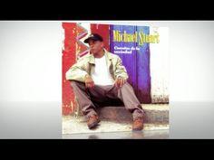 """Michael Stuart """"Cuentos de la Vecindad"""" 1996 CD MIX"""