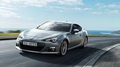 Subaru уберет с российского рынка купе BRZ