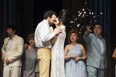 Dido and Aeneas - 3 marzo 2015 - Stagione 2014-15 Foto © Pietro Paolini / Terraproject / contrasto