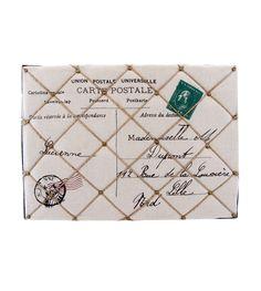 notice, board, 40cm, postcard, print, 19337
