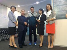 Jeunesse global Diamond & Emerald... seoul Business Center