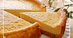 とにかくただ混ぜるだけ! 簡単☆濃厚なベイクドチーズケーキを召し上がれ(*^_^*)