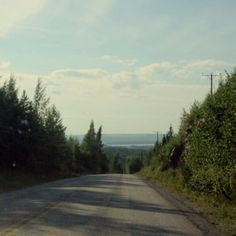 Roadtrip somewhere in Finland