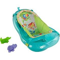 Mint Green Boon Water Bugs Floating Bath Toys with Net