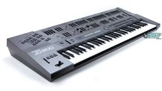 Roland JD-800. I'll find one.