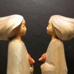 Wood Carving, Kos, Painting, Wood Sculpture, Wood Carvings, Painting Art, Paintings, Painted Canvas, Woodcarving