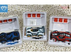 Mommy Katie: #Giveaway Modarri Modular Cars