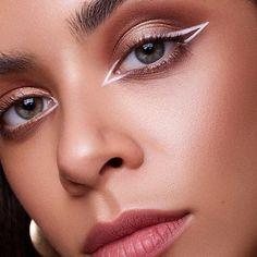 Natascha Lindemann (@natascha.lindemann) • Instagram photos and videos Makeup Inspo, Makeup Inspiration, Makeup Ideas, Makeup Tools, Makeup Brushes, Eye Makeup, Makeup Addict, Beauty Hacks, Make Up