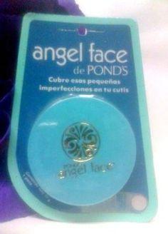 Angel Face de Pond's Compact Face Powder 11g, Natural #1