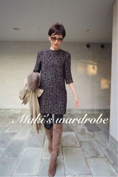 ファッション誌で長く活躍している田丸麻紀さん。ママになってますます素敵ですよね♡最近はショートヘアも定着してきて気になります。そんな田丸さんのショートの画像を集めてみました♪