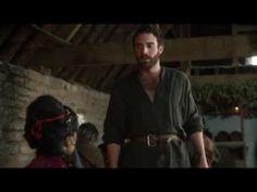 Galavant Trailer - oh my god, yes!